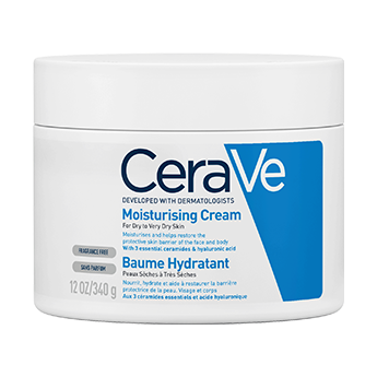 Moisturizing-cream
