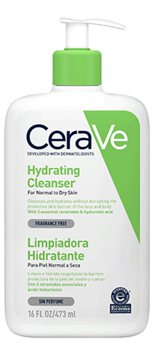 CeraVe_HydratingCleanser