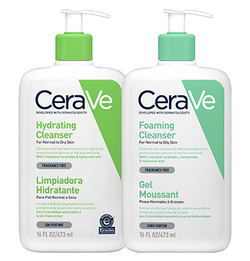 CeraVe's Products